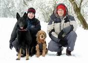 FOTOGALERIE ... zima - leden 2010